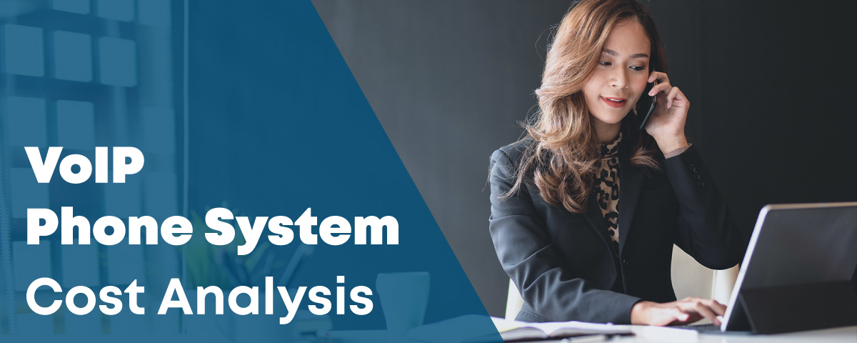 VoIP phone system - Call analysis
