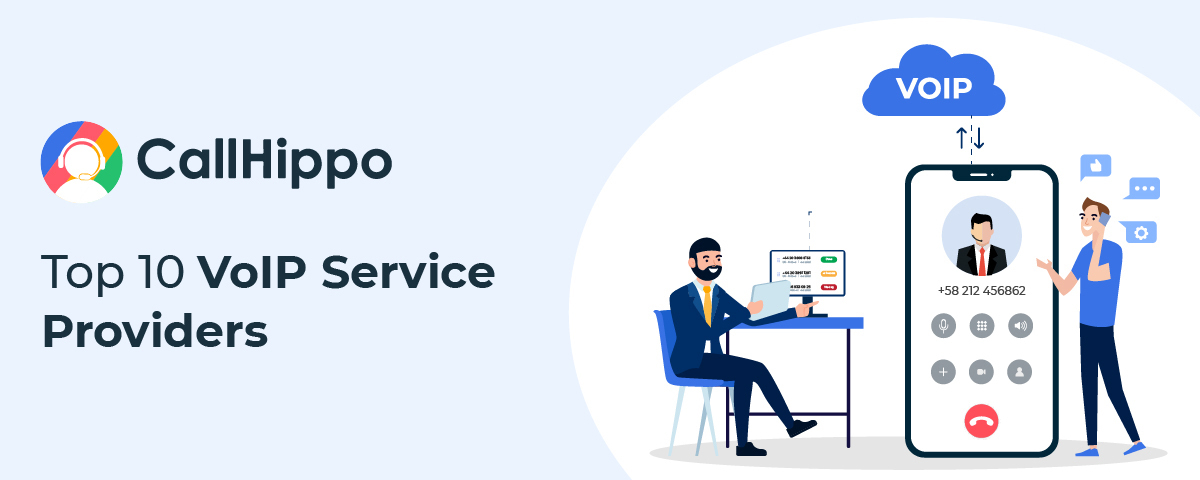 Top 10 VoIP service providers