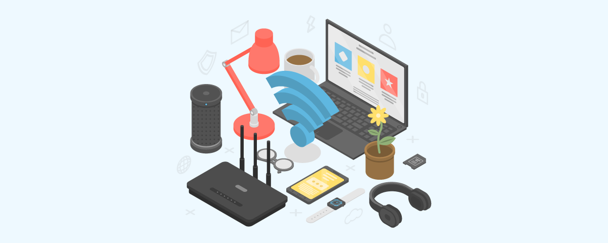 Equipment for VoIP