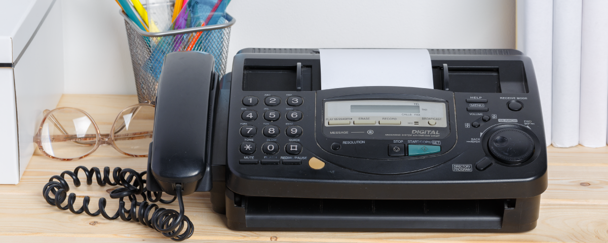 FAX on VoIP