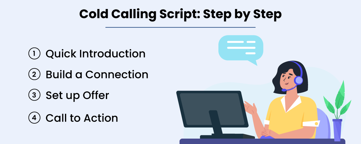 step by step cold calling script